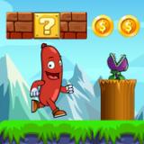 超级香肠世界冒险跑