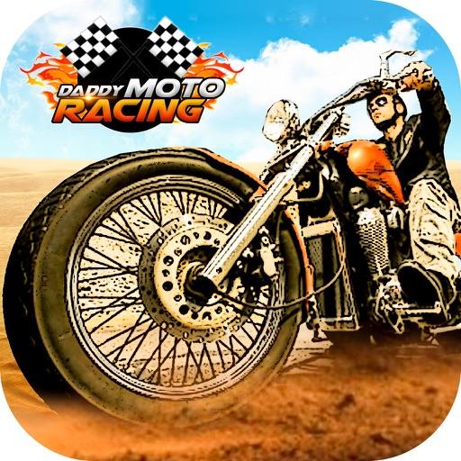 爹地摩托赛车