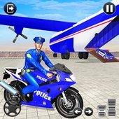 警用摩托车运输车